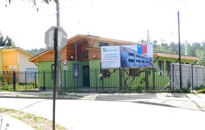 INAUGURADO CENTRO MULTIUSO PARA ORG. SOCIALES