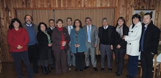 PROFESORES DESTACADOS EN EVALUACIÓN  2012