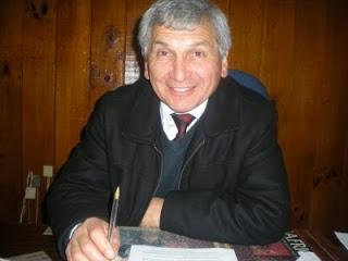 LUIS CATALAN CARRILLO DIRECTOR DE EDUCACIÓN MUNICIPAL DE PURÉN