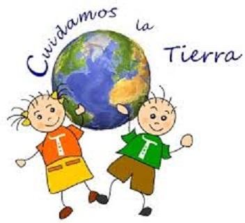 «DÍA DE LA TIERRA»  EN ESCUELA «CAUPOLICÁN»