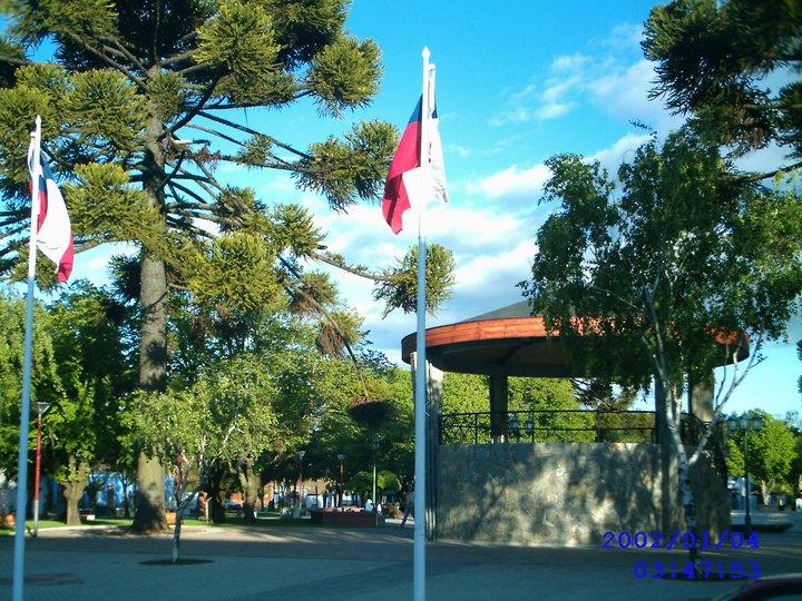 PURÉN  : NO AL CAMBIO DE MEDIDORES