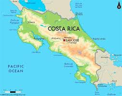 CRÓNICA DE COSTA RICA