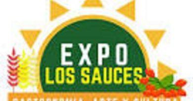 EXPO AGRICOLA 2019 LOS SAUCES
