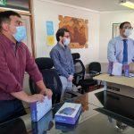 La Municipalidad de Purén adquirió 100 tablets para asegurar el acceso educativo a los estudiantes RURALES